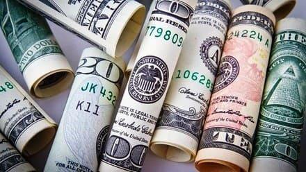 Законные способы принимать наличные деньги пожертвования