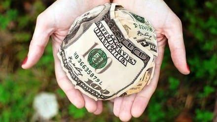 Списание кредиторской задолженности бухучет